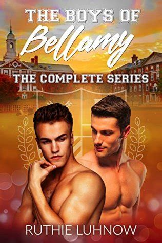 ▶️ Pdf Download The Boys of Bellamy: The Complete Series